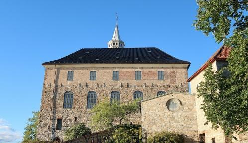 Акерсхус в Осло