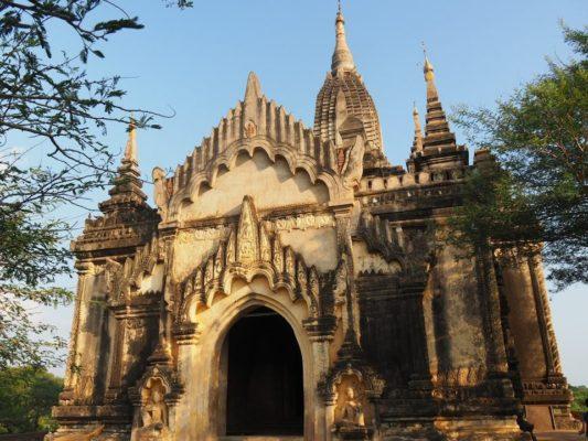 Достопримечательности Бирмы