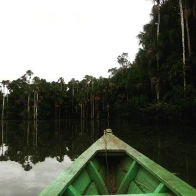 Путь по реке