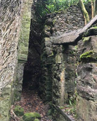 Развалины Уэльса
