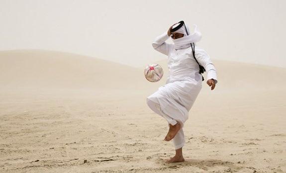 Футбол в стране Катар
