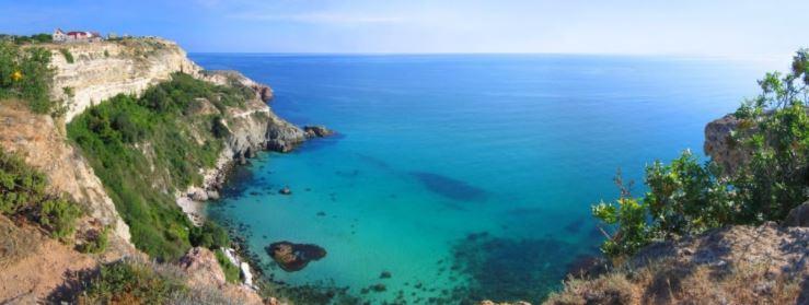 море севастополь