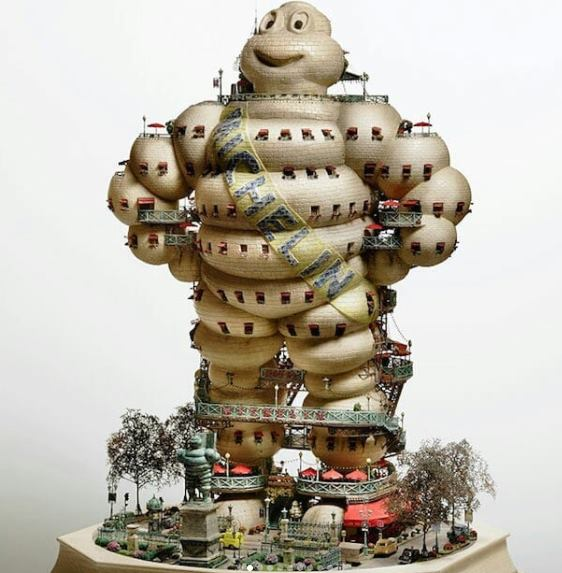 япония статуя