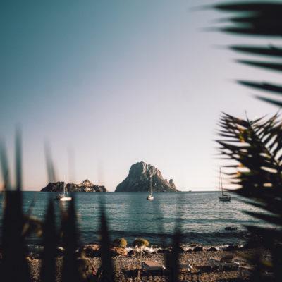 Ibiza. Остров