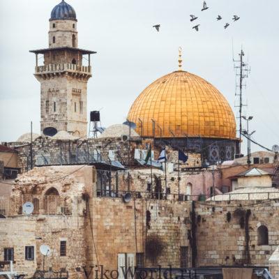 Святыни в Израиле